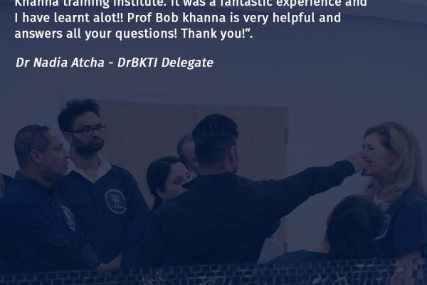 dr bob khanna training institute module 1 testimonial (10)