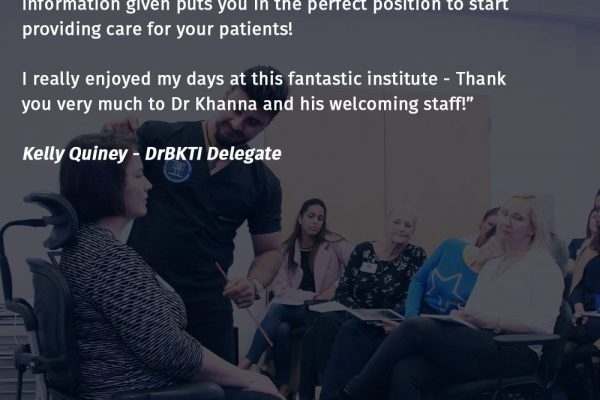 dr bob khanna training institute module 1 testimonial (2)