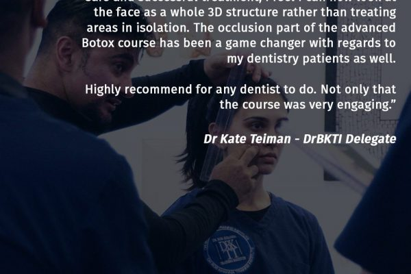 dr bob khanna training institute module 2 testimonial (6)