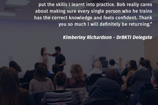 dr bob khanna training institute module 2 testimonial (7)
